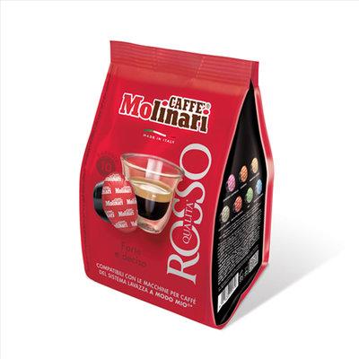 Caffe Molinari Rosso Blend