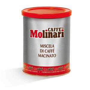 Caffè Molinari Rosso Cinque Stelle