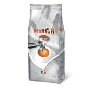 Caffe Molinari Espresso